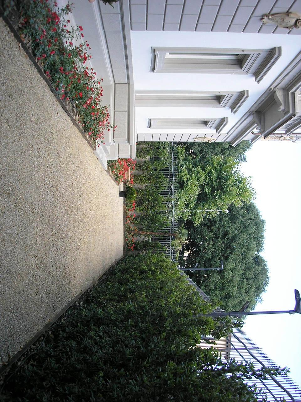 Villa Firenze pavimentazione drenante