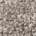 ghiaia marmo di botticino